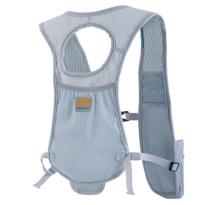 b192a1489f5 Dit is een klein vest, het plaatje doet misschien anders vermoeden, maar  het weegt 140 gram!